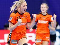 ME: Rosjanki i Holenderki coraz bliżej półfinału
