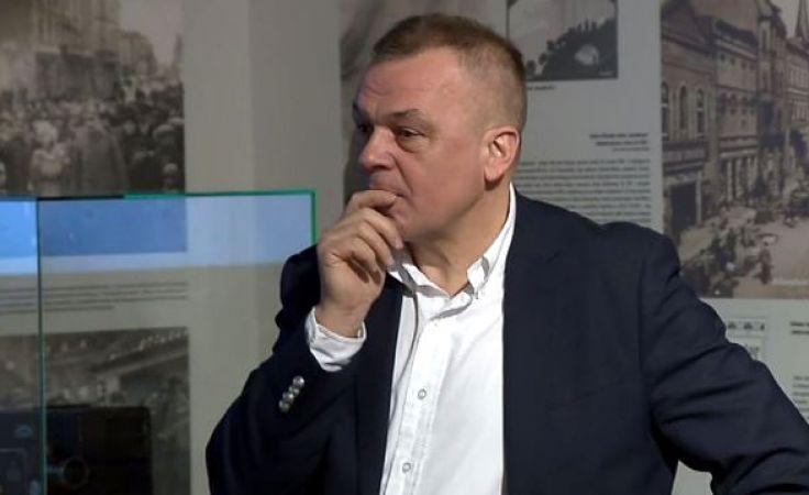 Zbigniew Rytel: sport i telewizja nie mogą bez siebie istnieć