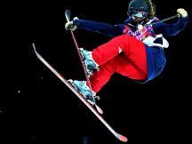 Halfpipe: Bowman pierwszą mistrzynią olimpijską