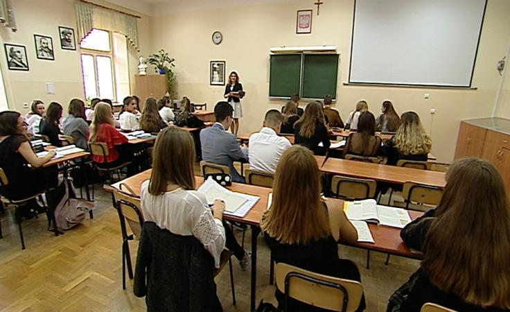 W regionie obchodzono Dzień Edukacji Narodowej