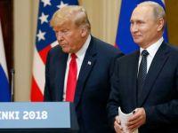 Wielka zdrada w Helsinkach? Iran, Syria, Krym plus kilka niewiadomych