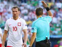 MŚ: egzotyczny sędzia pierwszego meczu Polski