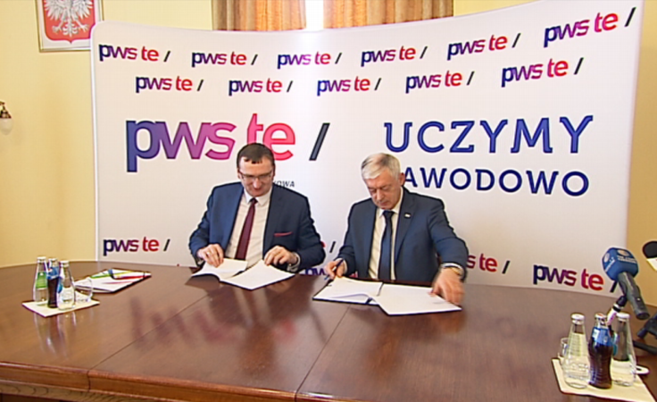 Umowa patronacka między uczelniami