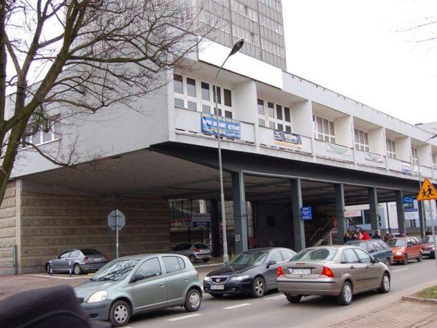 Nieruchomość TVP w Szczecinie przy ul. Niedziałkowskiego 24