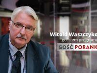 Wizyta Dudy na Ukrainie wśród tematów porannej publicystyki