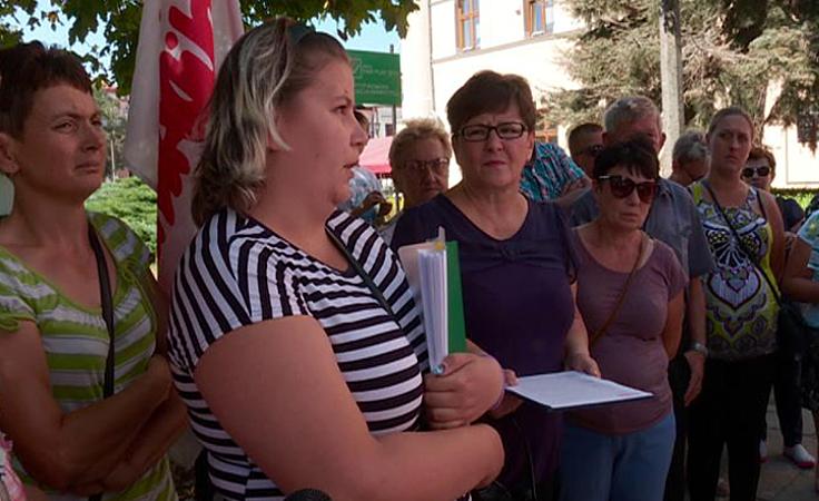 Przełom w konflikcie wokół Szkoły Podstawowej nr 7 w Jarosławiu