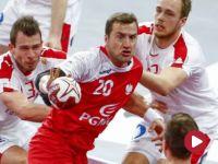 MŚ: Dania – Polska (skrót)