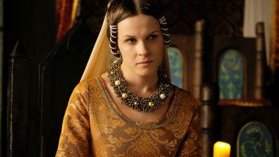 Korona królów – taka historia... – Pozycja kobiet w średniowieczu