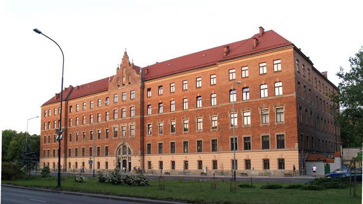 Uniwersytet Rolniczy w Krakowie, fot. wikipedia.org/jrkruk