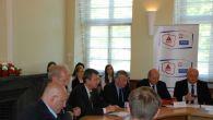 RSO to potężne narzędzie, które pozwala docierać z informacją do ogromnej liczby obywateli – uważa minister Halicki (fot. MAC)