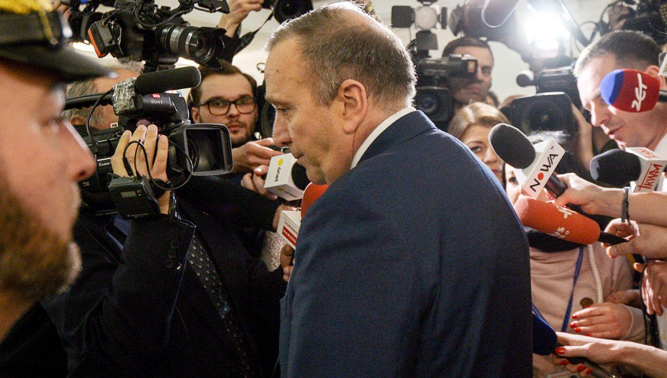 Teraz PO będzie miała w Radzie Miasta Krakowa 14 głosów (fot. PAP/Marcin Obara)