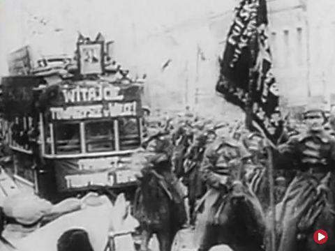 odc. 461 Komunistyczna Partia Robotnicza Polski