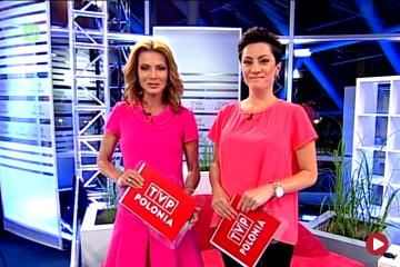 Tylko w TVP Polonia