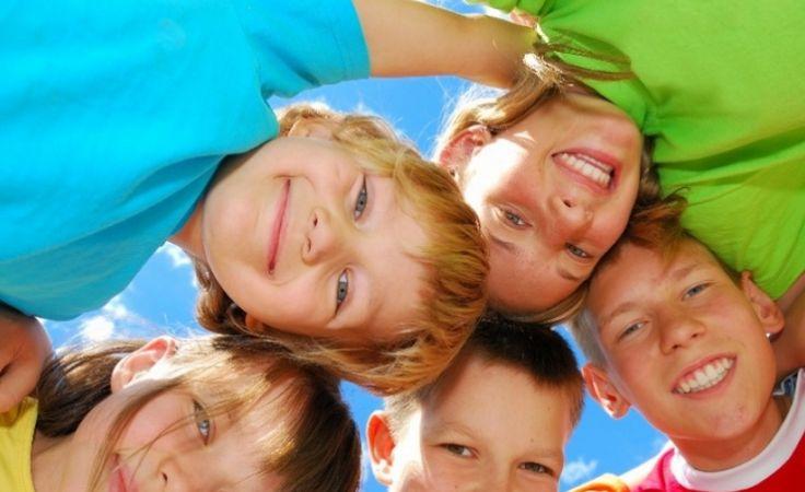 fot. 1 czerwca jest świętem wszystkich dzieci. Fot. Urząd Miasta /M.Syncerz