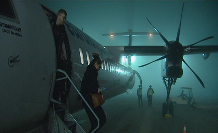 Znika luka w rozkładzie lotów. Co z pasażerami z północy?