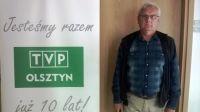 Tomasz Granuszewski, Związek Zawodowy Maszynistów warmińsko-mazurskiego oddziału Przewozów Regionalnych