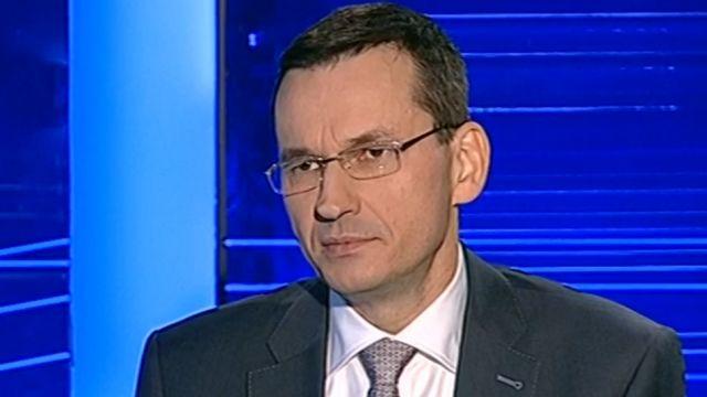 Morawiecki: Inwestycje i eksport, a nie konsumpcja. Obietnice PiS nie będą dużo kosztowały
