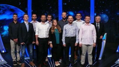 Zawodnicy 12 odcinka 108 edycji