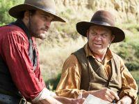 Phoenix i Reilly kowbojami