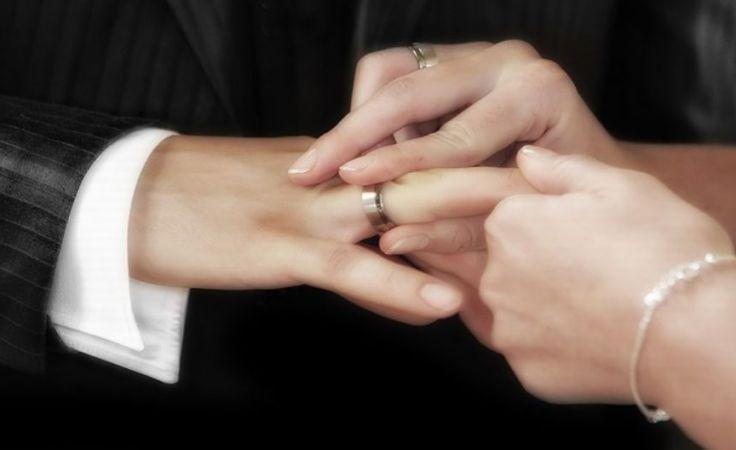 Możliwy już ślub gdzie tylko się zamarzy