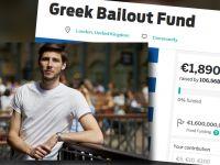 """Internauci zebrali dla zadłużonej Grecji 1,8 mln euro. """"Politycy działają zbyt wolno"""""""