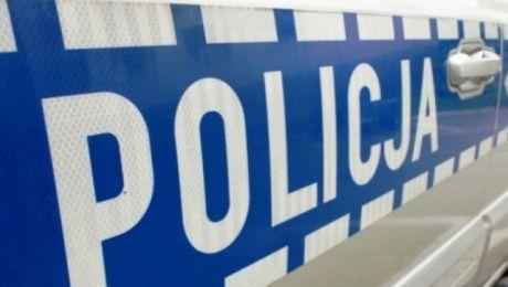 Policjanci zatrzymali kobietę w miejscu zamieszkania