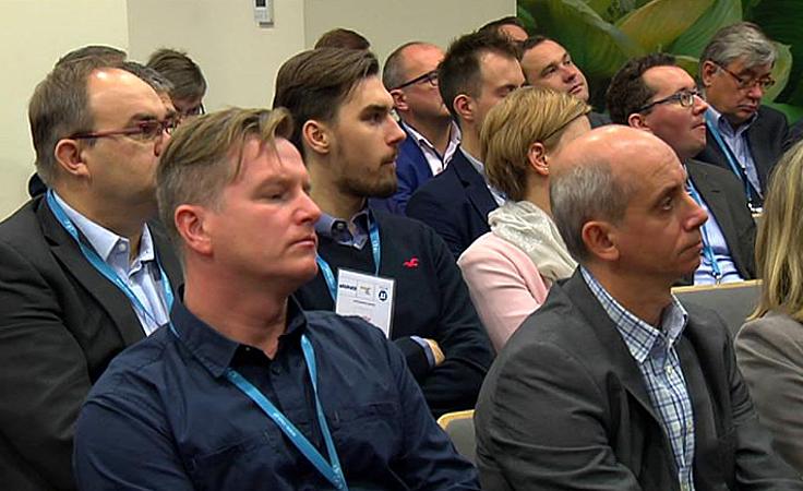 Ogólnopolski Kongres Profesjonalistów IT w Rzeszowie