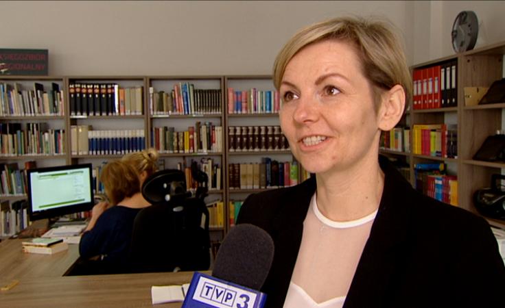 Sylwia Markiewicz została Lubuskim Bibliotekarzem 2017 roku