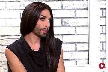 Conchita –  najbardziej kontrowersyjna artystka w Europie!