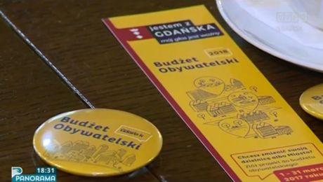 Co z Gdańskim Budżetem Obywatelskim?