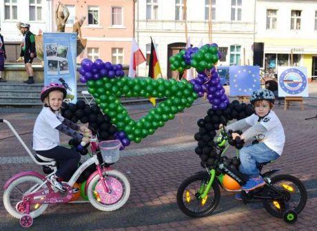 XX Zjazd Cyklistów w Sulęcinie
