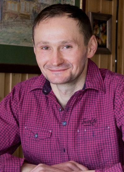 Andrzej – 38 lat