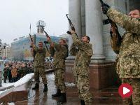 Ukraina wprowadziła stan wyjątkowy w obwodach donieckim i ługańskim