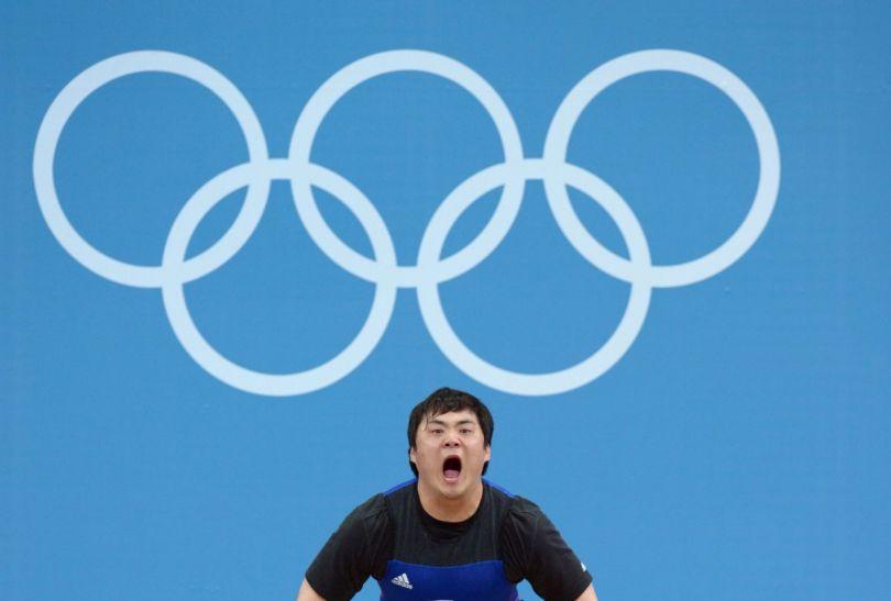 Whaseung Kim z Korei (fot.PAP/EPA