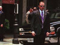 Brak dowództwa, złe szkolenia i przepracowanie agentów. Są wyniki audytu w Secret Service