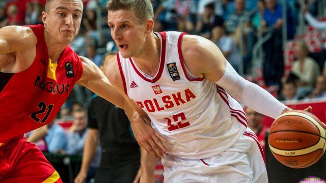 Koszykarze szlifują formę przed ME: Polska vs Czechy