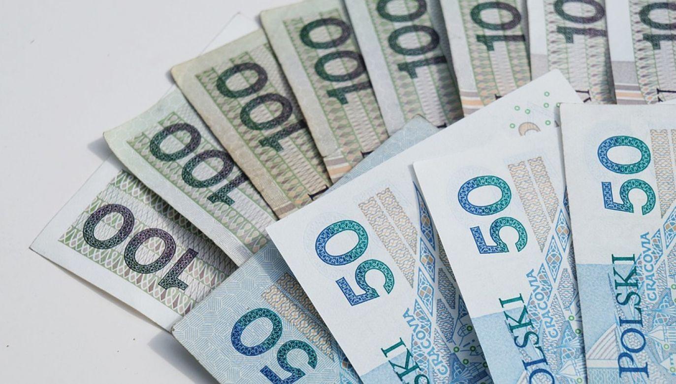 Prof. Witold Modzelewski ocenia, że tegoroczne dochody z tytułu VAT mogą nawet przekroczyć 155 mld zł (fot. Pexels)