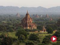 Ziemia zatrzęsła się w Birmie. Wstrząsy odczuwalne w Rangunie