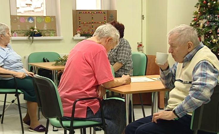 Dzienny Dom Opieki Medycznej dla seniorów oficjalnie otwarty