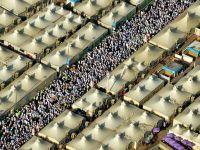 AP liczy stratowanych podczas pielgrzymki do Mekki. Arabia Saudyjska zaniżyła bilans?