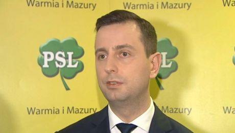 Szef PSL: powtórzyć wynik wyborczy z 2014 roku