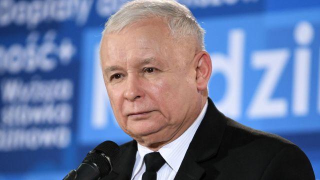 Konwencja PiS w Szeligach. Podsumowanie trzech lat rządów i plany na przyszłość