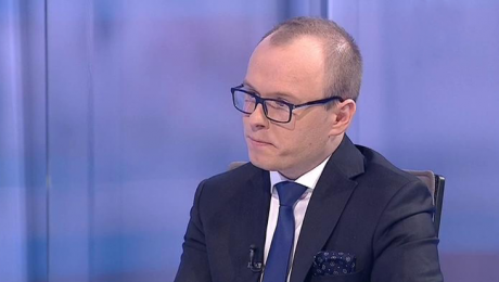 Marcin Fijołek, prezes PROT