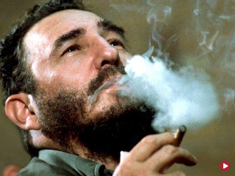 Sensacje XX wieku, Jak zabić Fidela?