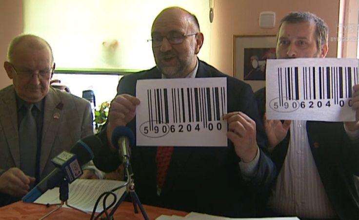 Namawiają do kupna polskich towarów