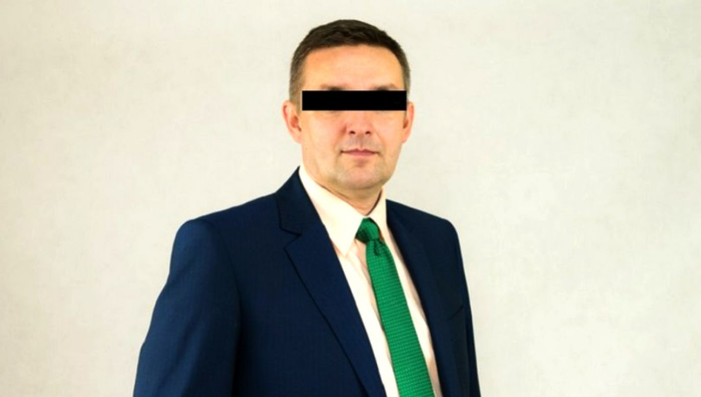 Grzegorz K., aresztowany prezydent Tarnobrzega (fot. tarnobrzeg.pl)
