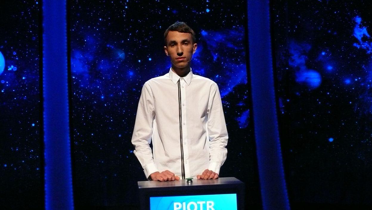 Zwycięzcą 4 odcinka 107 edycji został Pan Piotr Samul