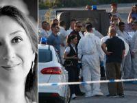 Manifestacja po śmierci dziennikarki, tysiące ludzi na ulicach