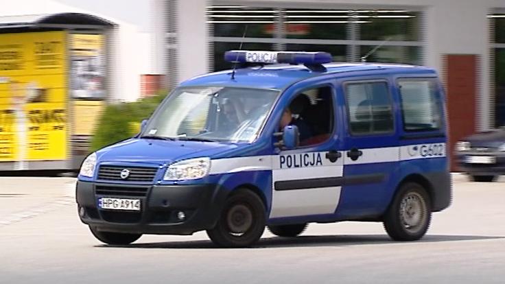 Do zdarzenia doszło w nocy ze środy na czwartek  w okolicach  ul. Jana Pawła II w Tarnowie