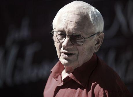 Witold Pyrkosz – wspomnienie
